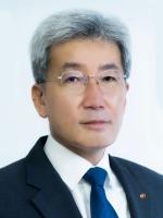 금융위원회 위원장 고승범